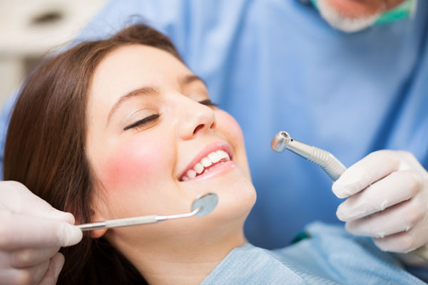 Tratamientos de endodoncia en Barcelona