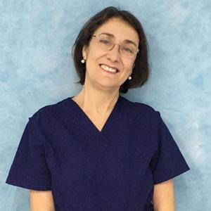Doctora Peralta