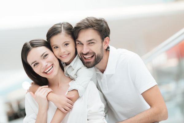 Tratamientos Dentales para toda la familia en Barcelona